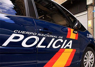 Policia Nacional – Escala Básica