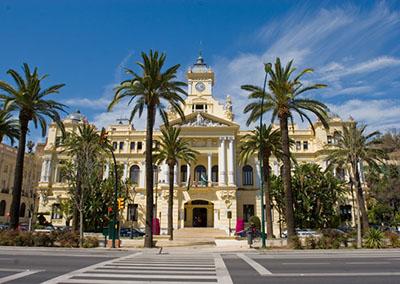 Ayuntamientos y corporaciones locales