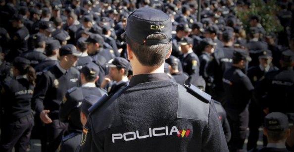 policia cnp