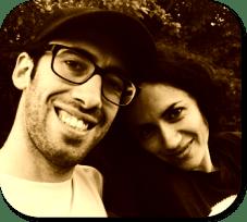 Joao Capela e Vera Gomes