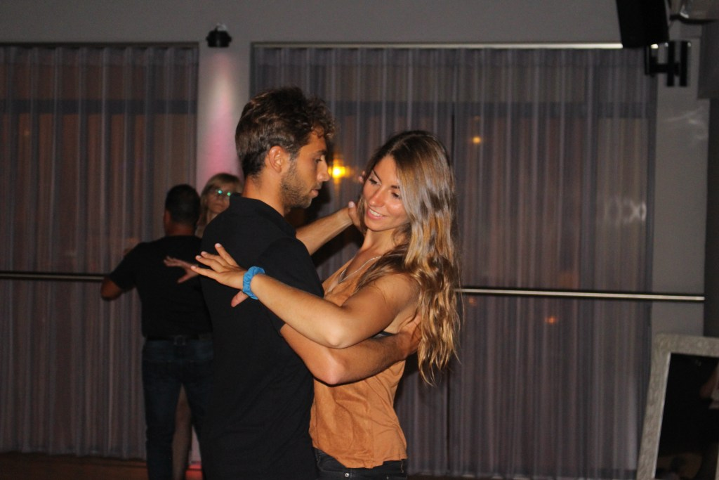 Noite Dançante e Festa de Final de Ano 17 Junho 2017 - Academia João Capela em Barcelos