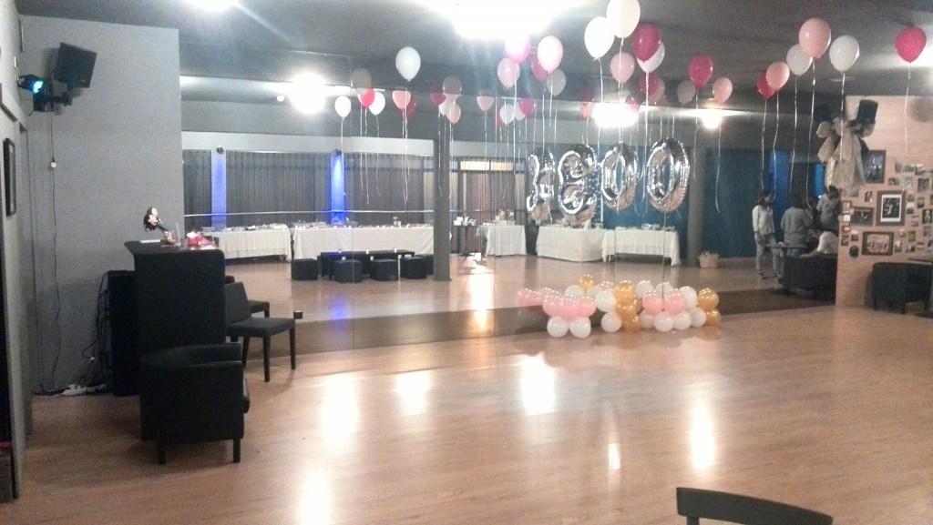Espaço para Festas de Anos em barcelos