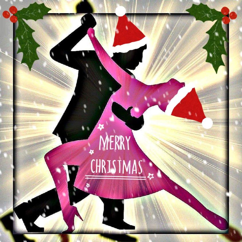 Curso de Dança de Natal 2018 - Cha Cha Cha e Valsa