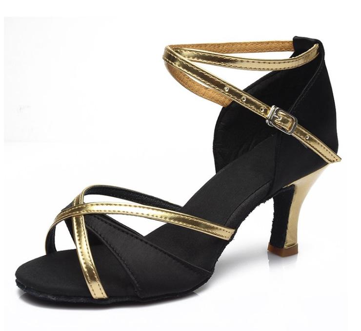 sapatos de dança de salão online