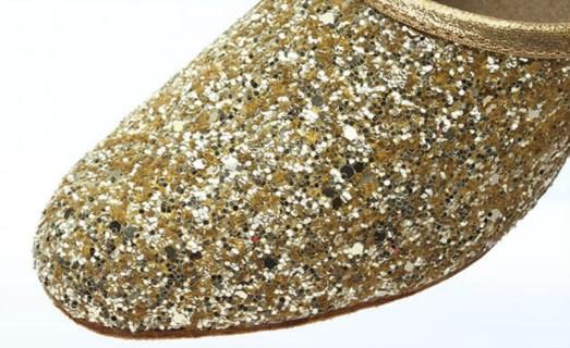 Praga Sapato de Dança de Senhora Material