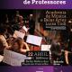 Concerto Professores Abril 2017