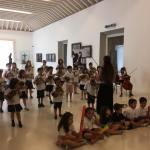 Ensemble Cordas Infantil e Pré-Orquestra