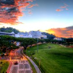 NUS Campus: Top 10 Asian Medical Universities