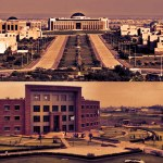 Picture of NUST and COMSATS: NUST, COMSATS among top 500 unis