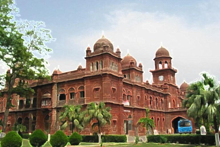 "Punjab University"" PU ASA Elections conclude"
