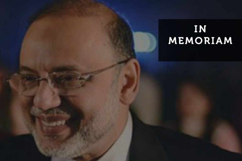 Dr Hasan Sohaib Murad