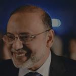 UMT Founder Dr Hasan Sohaib Murad