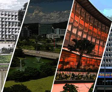 Top 10 Asian Engineering Universities