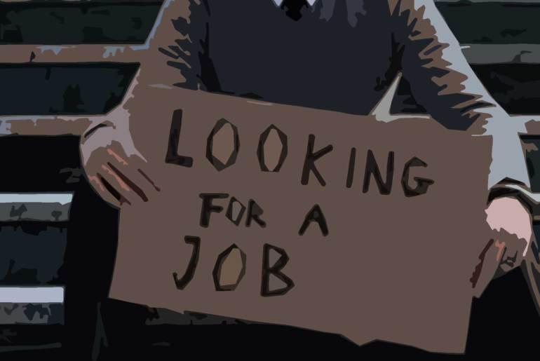 jobless Phd holders