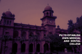 Punjab University Medical and Dental College