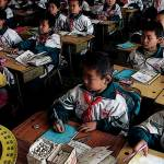 Chinese Primary Students