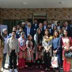 HEC-USAID Scholarship