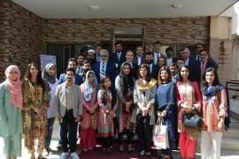 HEC-USAID Scholarship
