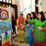 GCU Lahore Mental Health Week