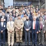 COAS Inaugurates National University of Technology