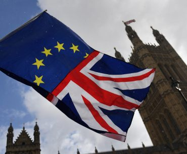 Brexit Will Hit Every Fifth International Student`