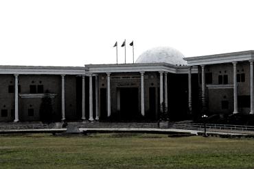 NDU Islamabad