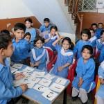 Schools Renovation Project
