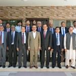 Sri Lankan Delegation