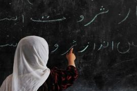 Ghost teachers in Sindh