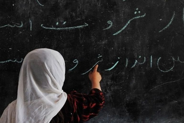 Ghost teachers in Sindh