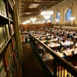 Harvard library and Partners