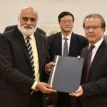 China Helping Pakistan Energy Crisis