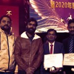 Pakistan Students Shine At Beijing Institute Of Technology