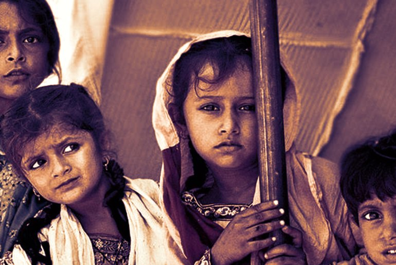 1.5 million Children Remain Out Of School In Punjab
