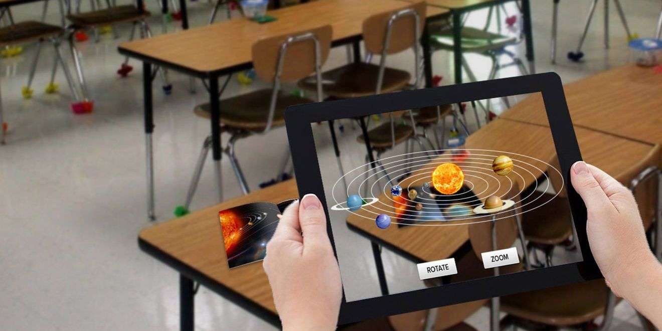 Getting Real With Augmented Reality
