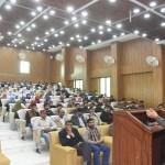 Anti-Corruption Awareness Seminar Held At UO