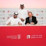 Berklee College comes to Abu Dhabi