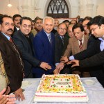 Government College University Lahore Turns 156 Years Young