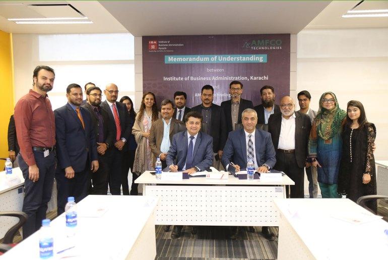 Digital Pakistan Conference's Strategic Partner