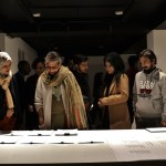 Institute for Art and Culture Holds History Exhibition