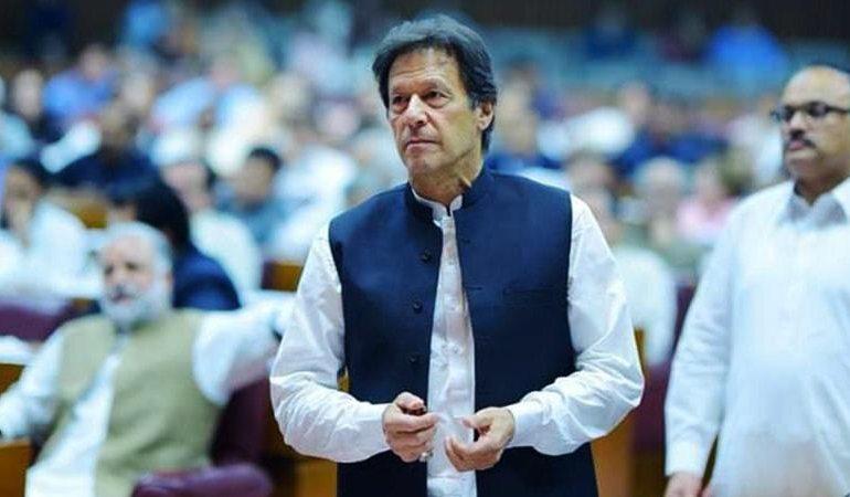 Imran Khan To Launch 'Hunermand Jawan
