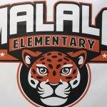 US School Named After Malala