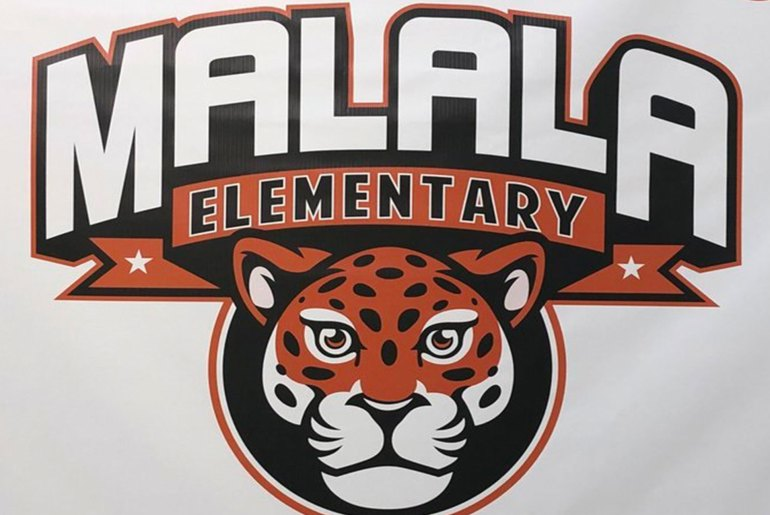 US School Named After Malala