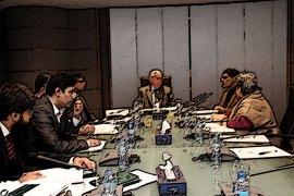 Four-Member PHEC Committee
