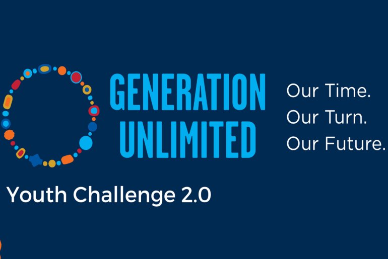 Generation Unlimited Youth Challenge