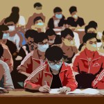 Student Safety During Coronavirus