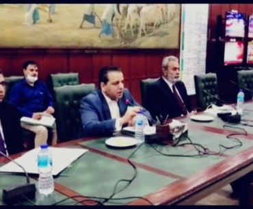 Ministers Discuss Education Schedule, Exams In Face Of Corona Virus
