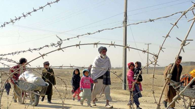 The Impact Of War on Terror On Education in FATA