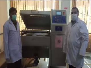 UET Develops Anti-Bacterial Masks To Fight COVID-19
