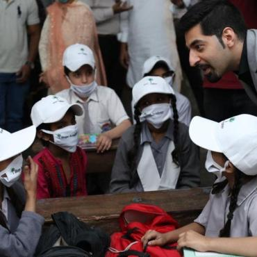 Saudi educationist urges Pak-KSA public-private partnership in education